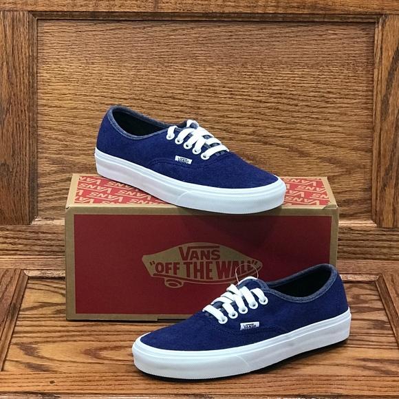 Vans Shoes   Vans Authentic Terry